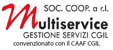 Multiservice Rimini - CAAF CGIL Emilia Romagna