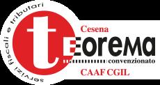 Teorema Cesena - CAAF CGIL ER