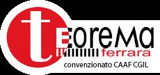 Teorema Ferrara - CAAF CGIL ER