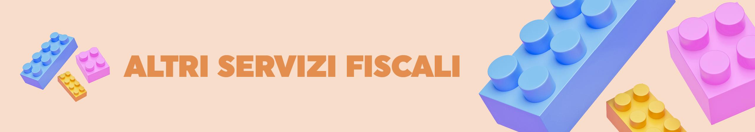 Caaf Emilia Romagna - Altri servizi fiscali