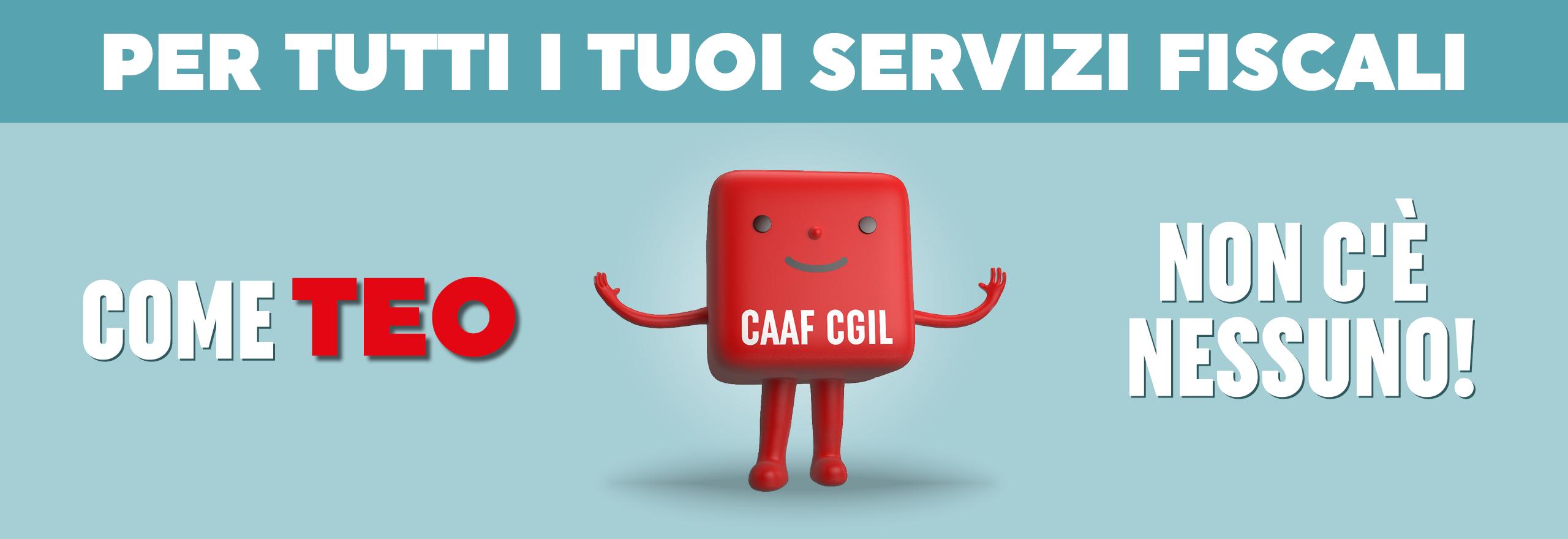 Caaf Emilia Romagna - per tutti i tuoi servizi fiscali